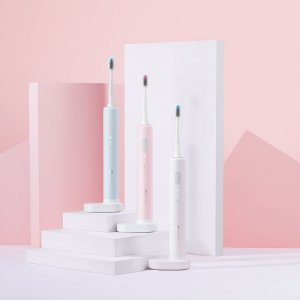 Dr.Bei Sonic Electric Toothbrush BET-C01